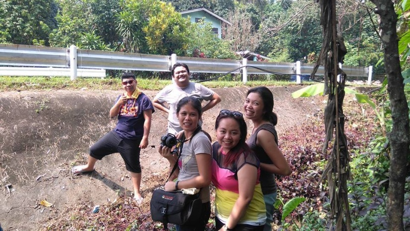 My gang 😎